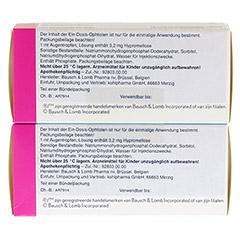ARTELAC EDO Augentropfen 120x0.6 Milliliter N3 - Unterseite