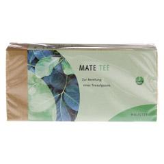 MATE TEE Filterbeutel 25 St�ck - Vorderseite