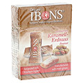 IBONS Karamell-Erdnuss Ingwerkaubonbons Orig.Scha.