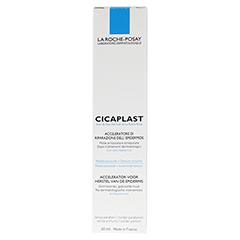 ROCHE POSAY Cicaplast Wundpflege Creme 40 Milliliter - Rückseite