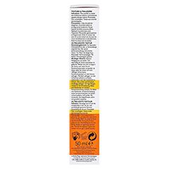ROCHE POSAY Anthelios XL get�ntes Fluid LSF 50+ /R 50 Milliliter - Linke Seite