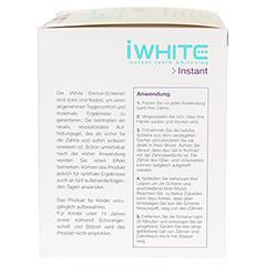 IWHITE Zahnaufhellungs-Kit 10 St�ck - Linke Seite