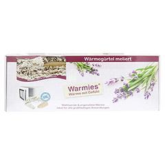 WARMIES Wärmegürtel meliert 1 Stück - Vorderseite