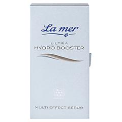 LA MER Ultra Hydro Booster Multi Effect Serum 30 Milliliter - Vorderseite