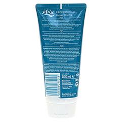 ATRIX professionelle Repair-Creme Tube 100 Milliliter - R�ckseite