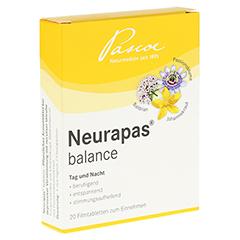 NEURAPAS balance 20 St�ck