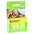 OHROPAX mini soft Schaumstoff St�psel 10 St�ck