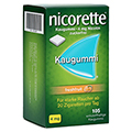 Nicorette 4mg freshfruit 105 St�ck