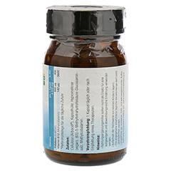 FOLSÄURE AKTIV plus Vitamin B12 aktiv Kapseln 120 Stück - Linke Seite