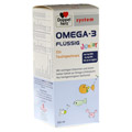 DOPPELHERZ Omega-3 Junior fl�ssig system