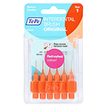 Tepe Interdentalb�rste 0,45mm orange 6 St�ck