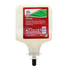 STOKOLAN sensitive Pure Creme 1000 Milliliter - Vorderseite