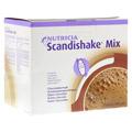 SCANDI Shake Mix Kakao Pulver 6x85 Gramm