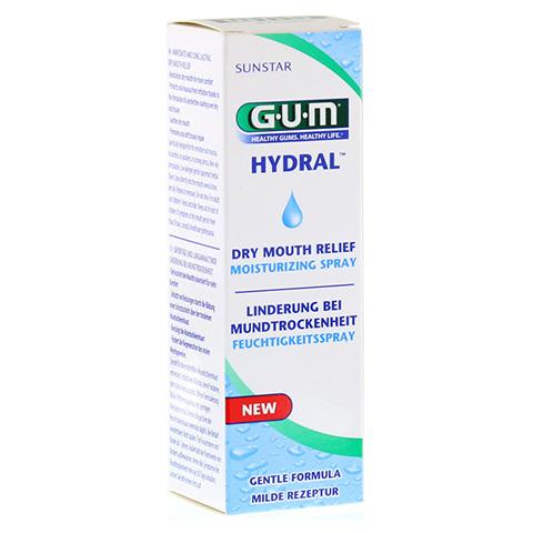 GUM HYDRAL Feuchtigkeitsspray 50 Milliliter