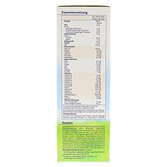 HIPP HA 1 Combiotik Pulver 500 Gramm - Linke Seite