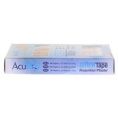 GITTER Tape AcuTop 2x3 cm 20x9 Stück - Linke Seite
