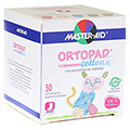 ORTOPAD cotton girls junior Augenokklusionspflast. 50 St�ck