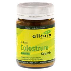 COLOSTRUM Kapseln 300 mg 90 Stück