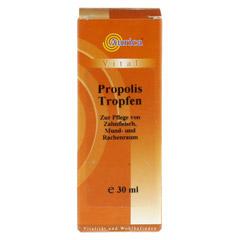 PROPOLIS AURICA 18% Mundtropfen 30 Milliliter - Vorderseite