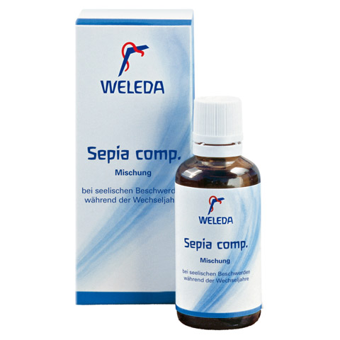 SEPIA COMP.Dilution 50 Milliliter N1