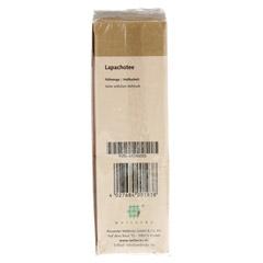 LAPACHO TEE Filterbeutel 25 Stück - Linke Seite