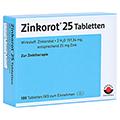 Zinkorot 25 100 St�ck N3