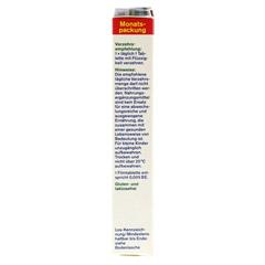 TETESEPT Ginkgo Ginseng+B-Vitamine Tabletten 30 Stück - Linke Seite