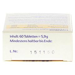 Folio+B12 Tabletten 60 St�ck - Oberseite