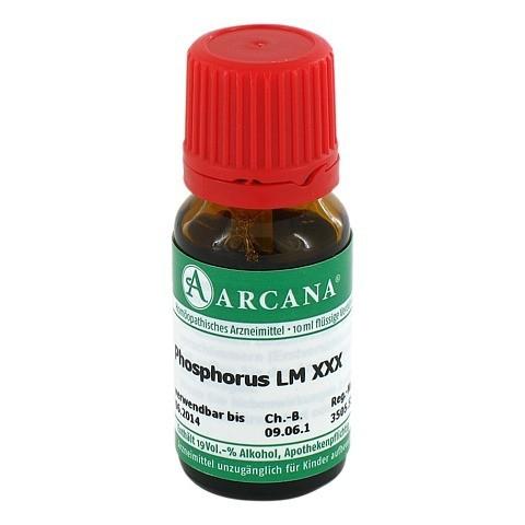 PHOSPHORUS Arcana LM 30 Dilution 10 Milliliter N1