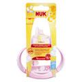 NUK Trinklernflasche Baby rose 150 Milliliter