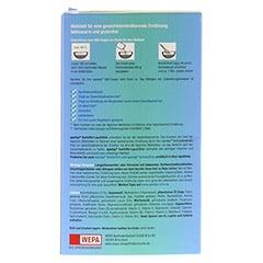 APODAY Kartoffel-Lauch Slim Pulver 5x60 Gramm - Rückseite