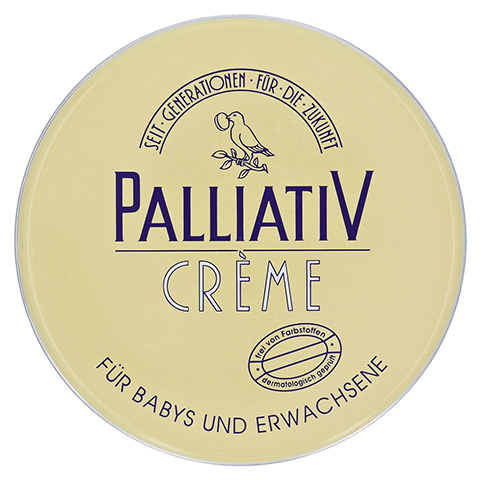 PALLIATIV Creme 150 Milliliter
