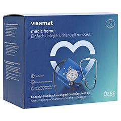 VISOMAT medic home M 22-32cm Steth.Blutdr.Messg. 1 Stück