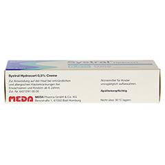 Systral Hydrocort 0,5% 30 Gramm N1 - Oberseite