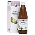 GRAVIOLA 100% Bio Direktsaft 330 Milliliter