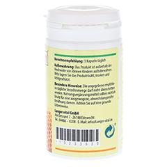 PROPOLIS 255 mg pro Tag plus Vitamine Kapseln 60 Stück - Linke Seite
