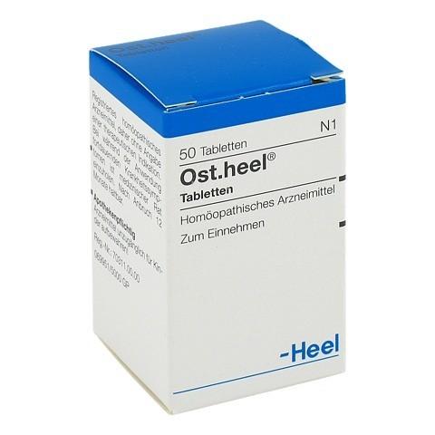 OST.HEEL Tabletten 50 Stück N1