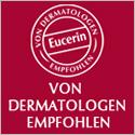 Von Dermatologen empfohlen