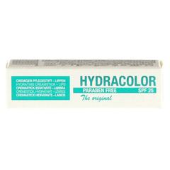 HYDRACOLOR Lippenpflege 31 Bois de Rose Faltsch. 1 Stück - Vorderseite