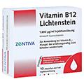 Vitamin B12 1.000 �g Lichtenstein Ampullen 10x1 Milliliter N2