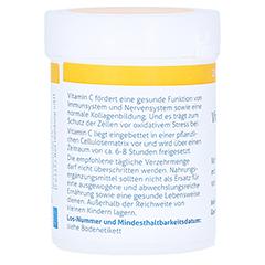 VITAMIN C MSE Matrix Tabletten 90 Stück - Rechte Seite
