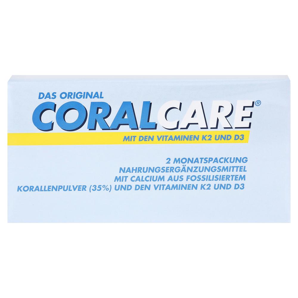Coral-Care Testberichte