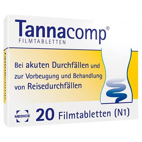 Tannacomp 20 St�ck N1
