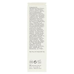 HYDRACOLOR Lippenpflege 21 farblos Faltschachtel 1 Stück - Rückseite