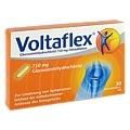 Voltaflex Glucosaminhydrochlorid 750mg