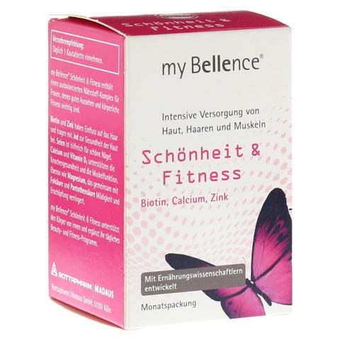 MY BELLENCE Schönheit&Fitness Kautabletten 30 Stück