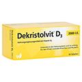 DEKRISTOLVIT D3 2.000 I.E. Tabletten 90 St�ck