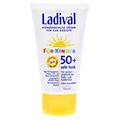 LADIVAL Kinder Sonnenschutz Creme Gesicht LSF 50+ 75 Milliliter
