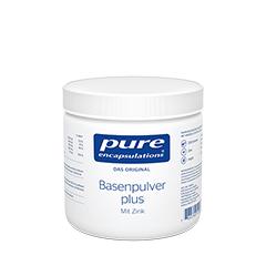 PURE ENCAPSULATIONS Basenpulver plus Pure 365 Plv. 200 Gramm