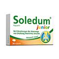 Soledum Kapseln junior 100mg 20 St�ck N1